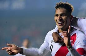 Exgoleador sudamericano eligió a Guerrero como el mejor de la Copa América