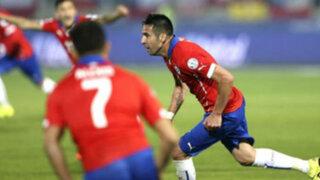 Copa América: Chile venció en penales a Argentina y es campeón