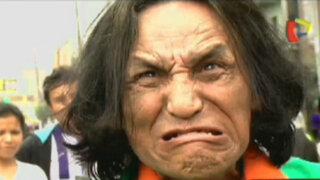El 'feómetro' de Mondonguito: en busca del feo más feo del Perú