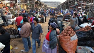 Mercados de Lima: historias de superación de los comerciantes peruanos