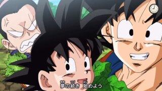 Primer capítulo de Dragon Ball Super causa sensación en todo el mundo