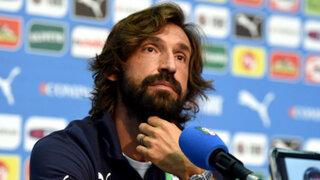 Andrea Pirlo se fue de la Juventus y este es su nuevo club