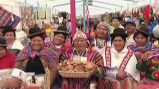 Expo Milán 2015: productores peruanos rechazan que Chile haya presentado quinua y pisco