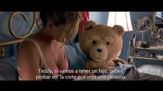 Ted 2 se estrena este jueves en todos los cines de Lima