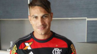 Flamengo rescindiría contrato a Paolo Guerrero tras sanción de la FIFA