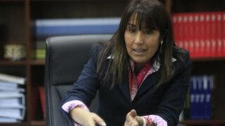 Piden renuncia de ministra Magali Silva por ausencia de Perú en Expo Milán