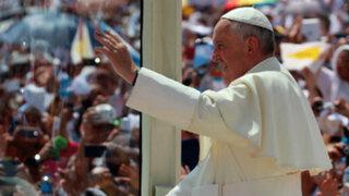 Miles de cubanos listos para recibir la visita del Papa Francisco