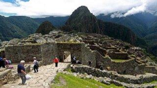 Machu Picchu podría ser declarado patrimonio en riesgo