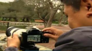 ¿Está prohibido fotografiar en El Olivar de San Isidro? representante municipal aclara el tema