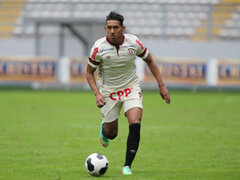 Christofer 'Canchita' Gonzales dejó Universitario y ya es jugador de club chileno