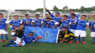 Selección de Micronesia cayó 46 - 0 ante Vanuatu y superó su propio récord