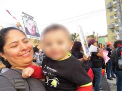 Mujer no pudo donarle sangre a su sobrino con leucemia porque es lesbiana