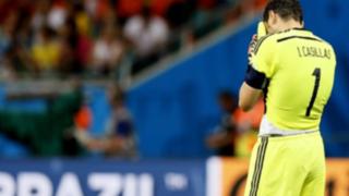 Iker Casillas deja el Real Madrid luego de 25 años y ya tiene nuevo club