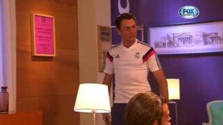 España: Cristiano Ronaldo se burla de Messi por perder Copa América