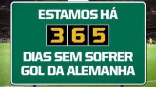 FOTOS: a un año del 'Mineirazo', recuerda el 7-1 a Brasil en memes