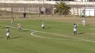 VIDEO : ¿Este es el gol más tonto de la historia del fútbol?