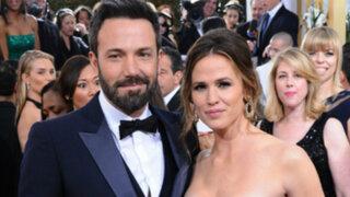 Espectáculo Internacional: Ben Affleck y Jennifer Garner se habrían separado por infidelidad