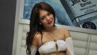 Jazmín Pinedo desmiente a Stephanie Valenzuela
