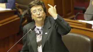 Denuncian boicot a comisión que investiga vínculos entre política y narcotráfico