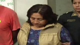 Zárate: detienen a familia de falsificadores con 50,000 soles falsos
