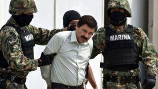 México: 'El Chapo' Guzmán fuga de la cárcel federal de máxima seguridad