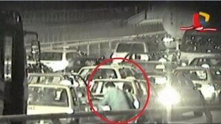 Bujiazo al salir del aeropuerto: delincuentes ponen en la mira a viajeros y turistas