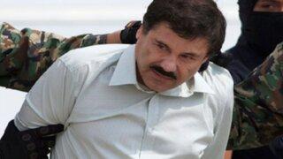 México: detienen a 13 funcionarios por fuga de 'El Chapo' Guzmán