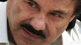 México: Inician juicio contra tres implicados en fuga de 'El Chapo' Guzmán