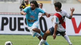 Torneo Apertura: Cristal cayó 1-0 ante Municipal en Villa El Salvador