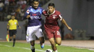 Universitario perdió 4-2 ante César Vallejo por el Torneo Apertura