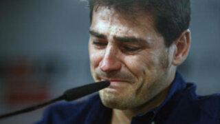 Real Madrid: Iker Casillas se despide de los hinchas con emotivo video