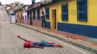 YouTube: ¿Así sería la vida si es que los superhéroes fueran latinoamericanos?
