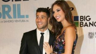 Los looks de famosos que asistieron al matrimonio de Natalie y Yaco Eskenazi