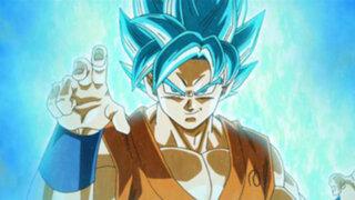 Dragon Ball Super: Mira el adelanto del tercer capítulo