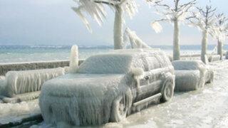 """Científicos afirman que se acerca """"una mini edad del hielo"""" en la Tierra"""