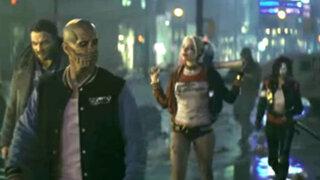 Suicide Squad: mira el tráiler oficial y subtitulado