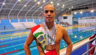 Fiol dio positivo en doping: ¿En qué consiste la sustancia que lo dejó sin medalla?