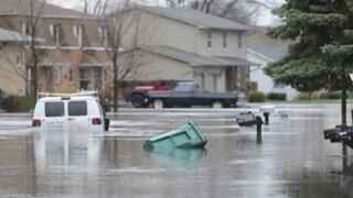 EEUU: tormentas dejan al menos 15 muertos y varios desaparecidos