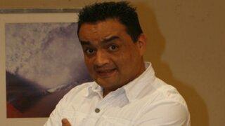 Jorge Benavides confirma salida de canal de televisión
