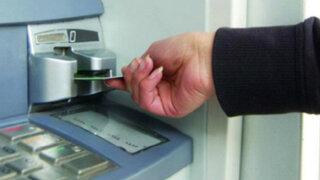 Ladrones tras la 'grati': especialista brinda información sobre las modalidades de robo