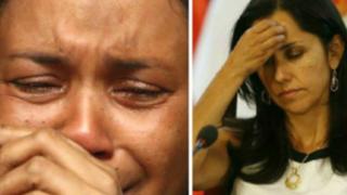 La desgarradora carta de una niña fallecida por leucemia a Nadine Heredia