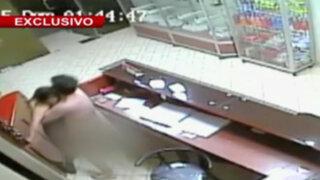 Darían prisión preventiva a sujeto que quiso violar a joven en hotel de Ayacucho