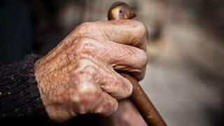 Chimbote: intervienen a sujeto en estado de ebriedad que golpeó a su madre