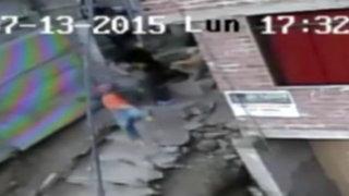 VMT: hombre queda seriamente herido tras denunciar a su vecino