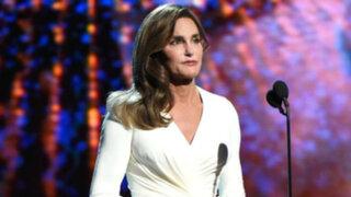 Espectáculo internacional: Caitlyn Jenner recibe premio Arthur Ashe a la valentía