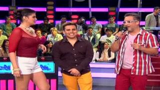 Está Cantado : Víctor Yaipén fue el ganador de 'La Rueda Mágica'