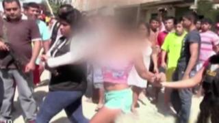 Policía interviene a menor que vendía droga en asentamiento humano de Piura