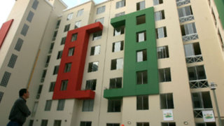 Gobierno promulga decreto para acceder a vivienda sin pagar cuota inicial