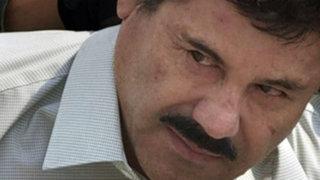 México: continúa búsqueda del 'Chapo' Guzmán