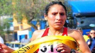 Gladys Tejeda: retiro de medalla de oro y suspensión ya son oficiales